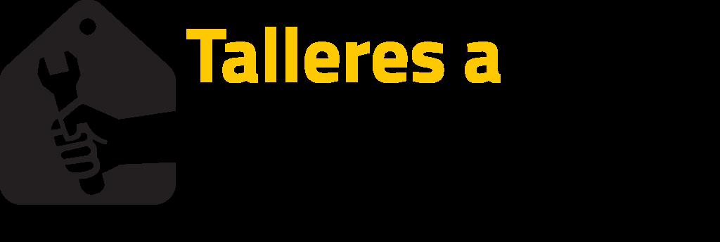 Talleres Mecánica Automotriz - Logo