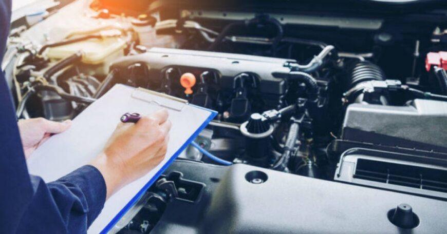 Talleres Mecánica Automotriz - Mecánicos a Domicilio - Blog - 12 Consejos Para La Revisión Técnico Mecánica